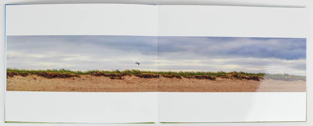 CEWE Fotobuch Testbericht Test Erfahrungsbericht Beispiel