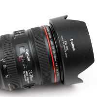 Canon EF 24-70mm 4 L IS USM Objektiv