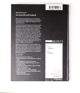 Canon EOS 100D Handbuch von Michael Hennemann