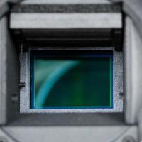 Canon EOS 1200D Bildsensor