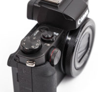 Canon G5X Gehaeuse Body