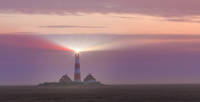 Lighthouse Westerhever III