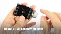 Mengs Adapter