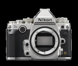 Nikon Df Sensor