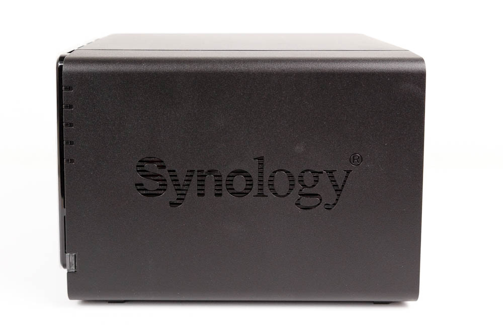Synology DS415+ NAS Test Testbericht
