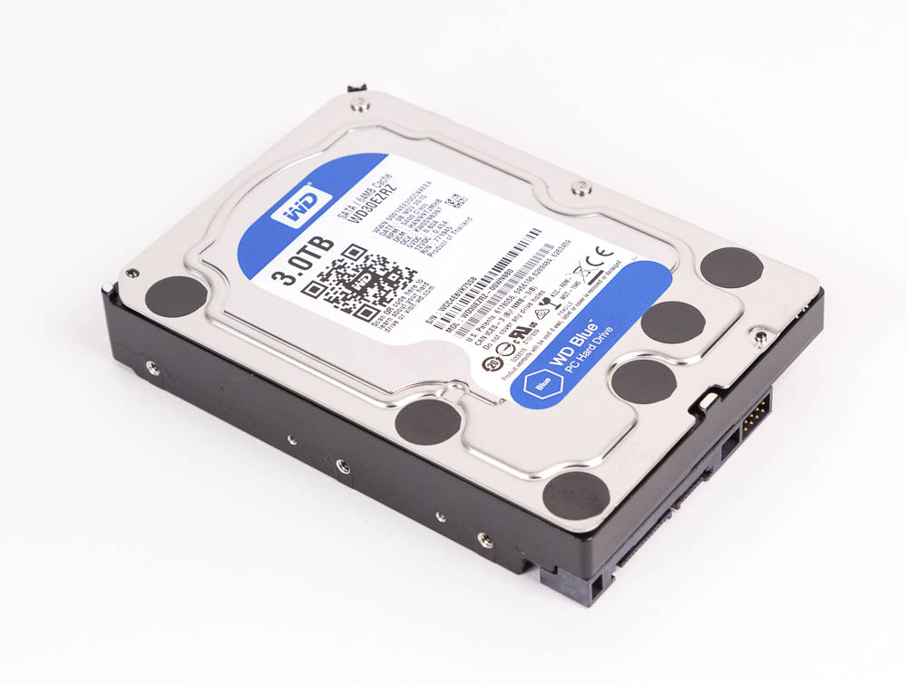 WD Blue Western Digital Blue